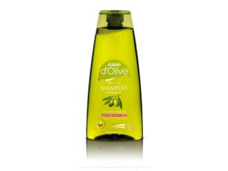 Nawilżający szampon oliwkowy od Dalan d'Olive