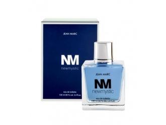 Newmystic Men od JEAN MARC - zapach, który prowokuje!
