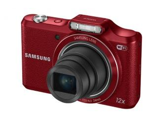 Samsung SMART Camera WB35F i WB50F dostępne w Polsce
