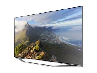 Samsung Smart TV Seria H7000 – piękny design i zachwycająca jakość