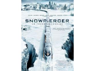 """""""Snowpiercer: Arka przyszłości"""" w kinach"""