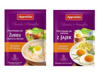 Wielkanoc pełna aromatu z przyprawami Appetita