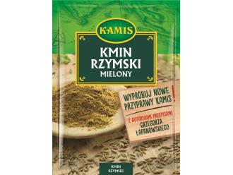 Kamis Kmin rzymski mielony, czyli inaczej kumin
