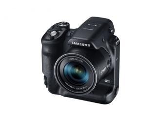 Samsung SMART Camera WB2200F już w Polsce
