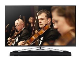 Soundstand HW-H600, czyli doskonały dźwięk spod telewizora