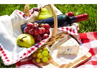 Czas na wspaniały piknik!