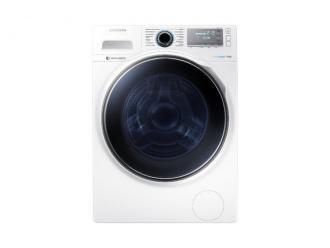 Samsung Crystal Blue – rewolucja w praniu