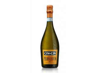 CIN&CIN Prosecco wytycza nowy trend