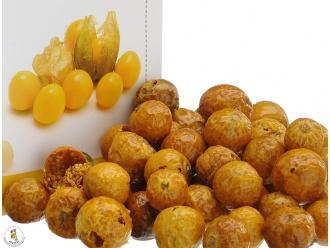 Miechunka – czas odkryć jej kulinarne możliwości i bogactwo wartości odżywczych