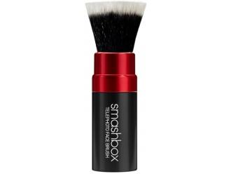 Nowy pędzel do twarzy Telephoto 3-w-1  marki  Smashbox Cosmetics