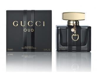 Gucci Oud - zapach, który celebruje głębię i zmysłowość pachnideł Orientu