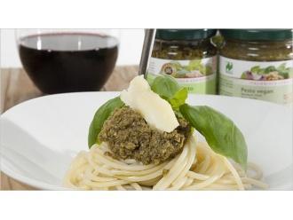 Pesto – z czym to się je?
