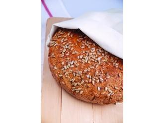 Przepis na chleb orkiszowy na Thermomix