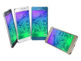 Samsung GALAXY Alpha – design i technologia nowej generacji