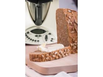Zrób to sam, czyli domowy chleb i masło w THERMOMIXIE