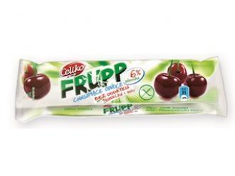 FRUPP – chrupiąca wiśnia