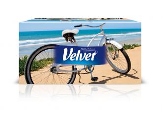 Velvet: miękkość w najczystszej postaci