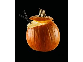 Halloween dozwolone od lat 18 - Taste the Halloween