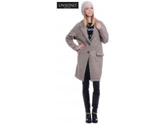 Jesienne ocieplenie – płaszcze w kolekcji Unisono