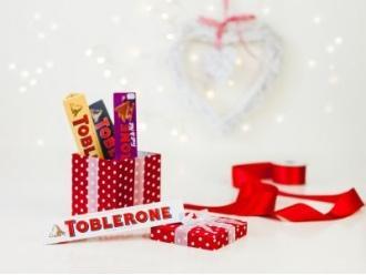 Perła wśród czekolad – Toblerone Fruit&Nut