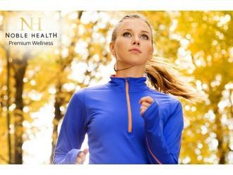 Jesienne wzmocnienie organizmu - rady eksperta Noble Health