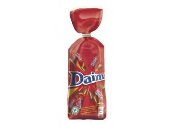 Na mniejszy i większy głód – słodkie przyjemności od Daim