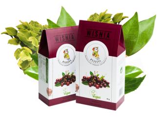 Nowa przekąska – 100% naturalna, puffingowana Wiśnia Puffins
