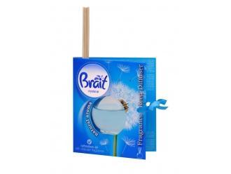 Konkurs! Wygraj patyczki zapachowe Brait Home Parfum