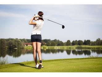 Według naukowców gra w golfa wydłuża życie nawet o 5 lat!