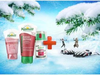 Zimowy zestaw ratunkowy dla dłoni