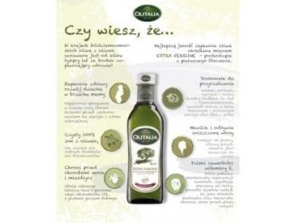 Korzyści czerpane z natury – jak oliwa z oliwek wpływa na organizm człowieka