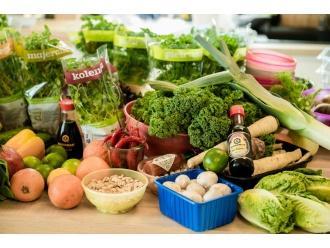 Kropla zdrowia w kuchni