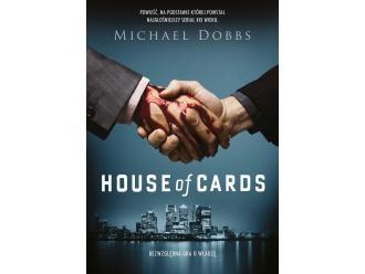 Nowość na półce: House of Cards