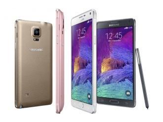 Samsung Electronics wprowadza pierwszy na świecie smartfon obsługujący standard LTE Advanced z trzypasmową agregacją częstotliwo