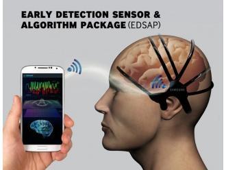 Samsung opracował sensor wykrywający nadchodzący udar mózgu