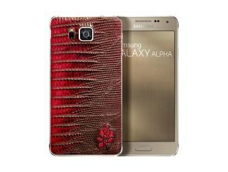 Wyjątkowa limitowana edycja Samsung GALAXY Alpha