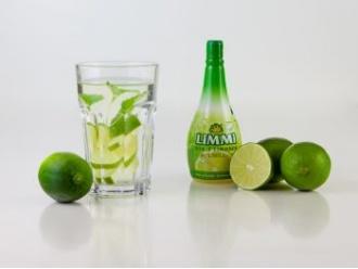 Jedna kropla orzeźwienia – naturalny sok z limonek marki Limmi