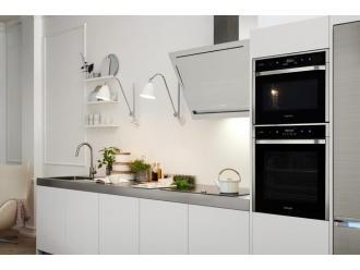 Okap Samsung Chef Collection – doskonała wentylacja i innowacyjne funkcje