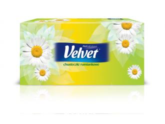 Przywitajmy wiosnę z Velvet