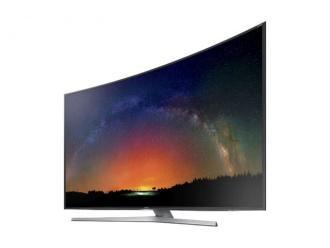 Telewizor Samsung SUHD JS9000 – obraz piękny jak nigdy