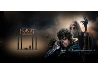 Kino domowe Samsung z prezentem dla fanów Hobbita