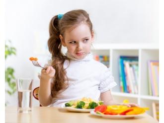 Dlaczego dzieci nie chcą jeść i jakie są tego konsekwencje?