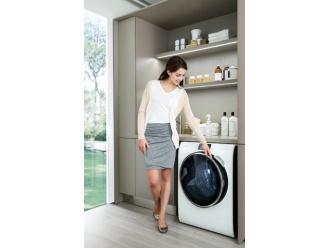 Samsung wprowadza innowacyjne technologie prania