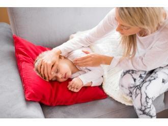 Z pediatrą na słówko, czyli czym jest szkarlatyna?