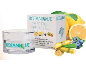 Deep Fruit Peeling Gel Botanique