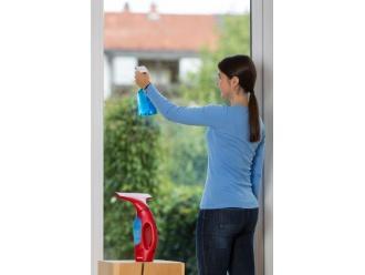Jak szybko i bez wysiłku umyć okna? 5 kroków do idealnie lśniących szyb