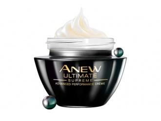 AVON Anew Ultimate Supreme 45 Plus