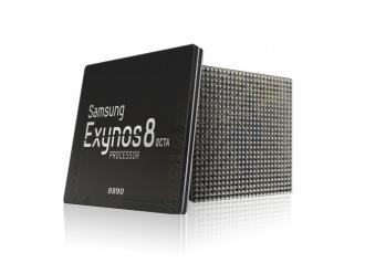 Exynos 8 Octa – nowe, superwydajne procesory Samsung