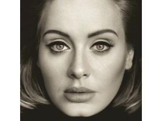 """Muzyczne nowości: """"25"""" Adele"""