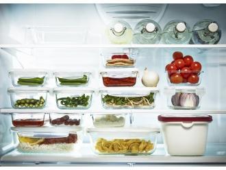 Jak prawidłowo przechowywać żywność, by nie marnować jedzenia